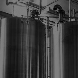 Изготовление резервуаров и емкостей для производства