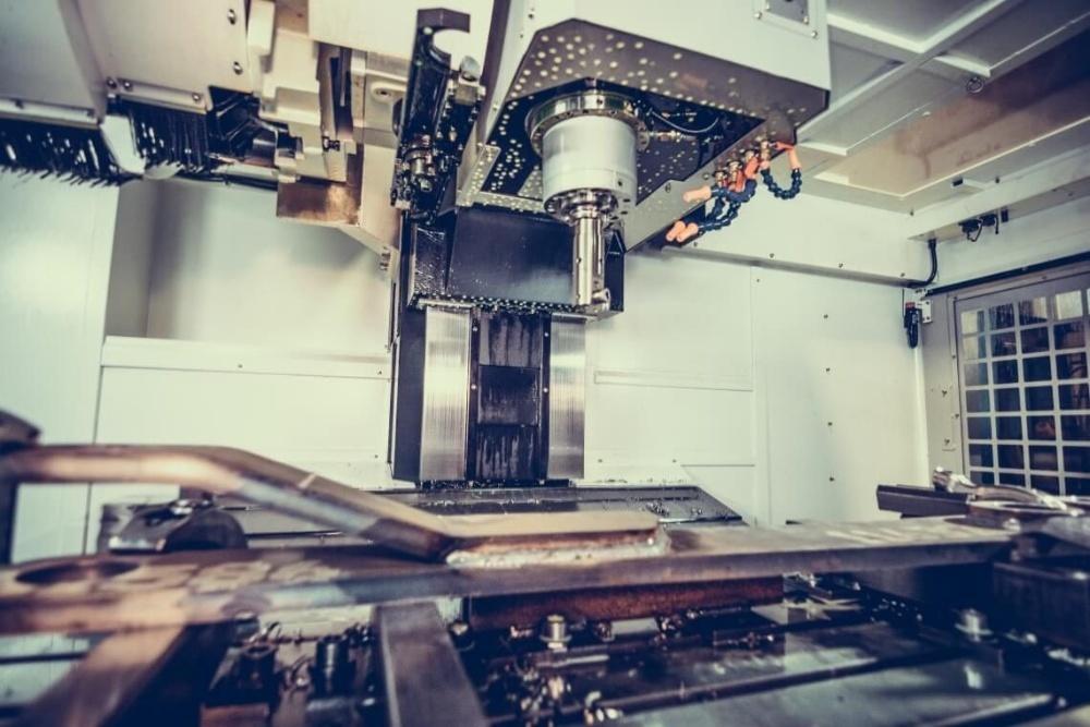 Изготовление деталей металлоконструкций на заказ