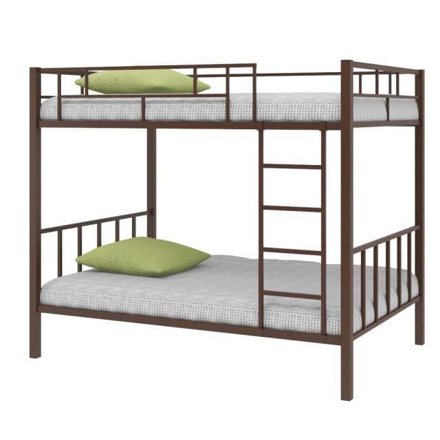 Изготовление кроватей из металла
